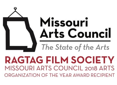 Missouri Arts Council, Organization of the Year Recipient